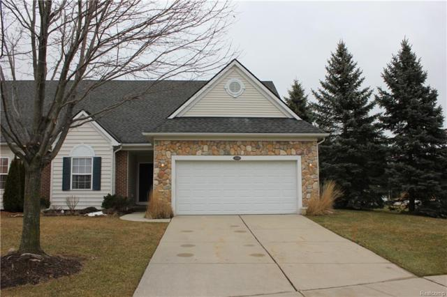 3305 Grove Lane, Auburn Hills, MI 48326 (#219010381) :: RE/MAX Classic