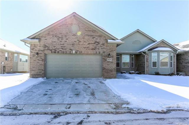 3698 Partagas Drive, Sterling Heights, MI 48310 (#219010605) :: RE/MAX Classic