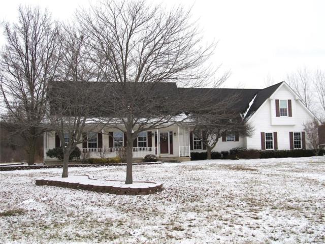 28000 W Huron River Drive, Huron Twp, MI 48134 (#219010975) :: The Buckley Jolley Real Estate Team