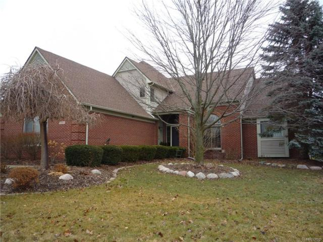 6886 Kennesaw Road, Canton Twp, MI 48187 (#219011234) :: RE/MAX Classic