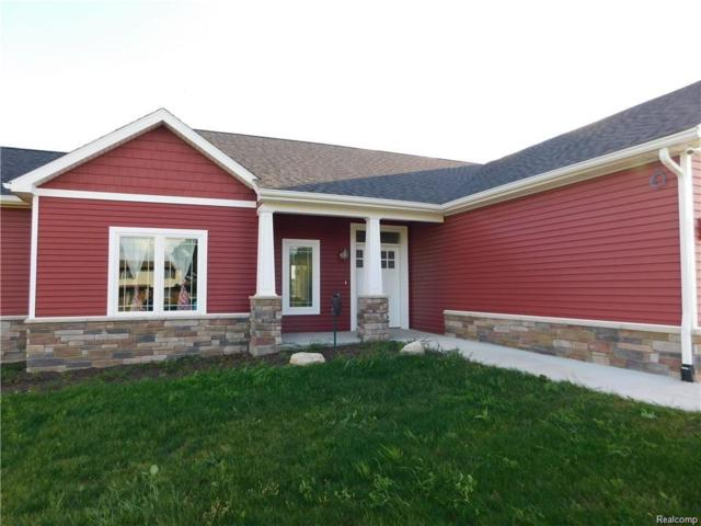 30 Castlewood Drive, Howell, MI 48855 (#219011625) :: The Mulvihill Group