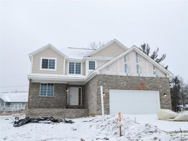 8488 Forest Glen Drive, Grand Blanc Twp, MI 48439 (MLS #219011626) :: The Toth Team