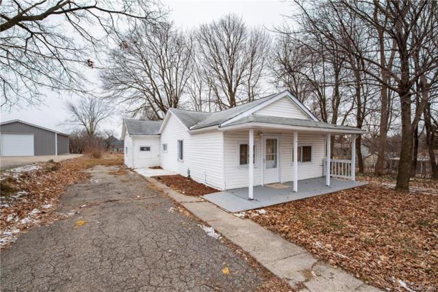 3181 Stirling Avenue, Auburn Hills, MI 48326 (#219011747) :: RE/MAX Classic