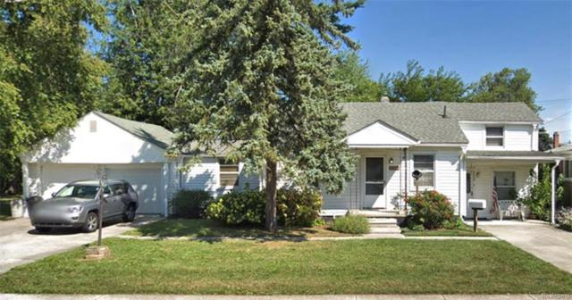 22423 Lincoln Street, Saint Clair Shores, MI 48082 (#219011837) :: NERG Real Estate Experts