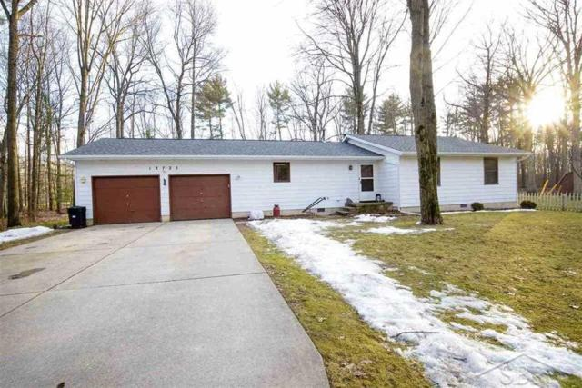 12723 W Townline, ST CHARLES TWP, MI 48655 (MLS #61031370626) :: The Toth Team
