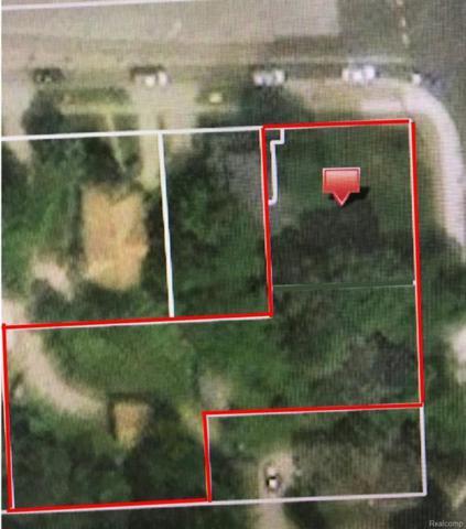 12 S Main Street, Lapeer, MI 48446 (#219012442) :: The Buckley Jolley Real Estate Team