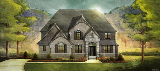 37598 Paula Court, Clinton Twp, MI 48036 (#219012492) :: The Buckley Jolley Real Estate Team