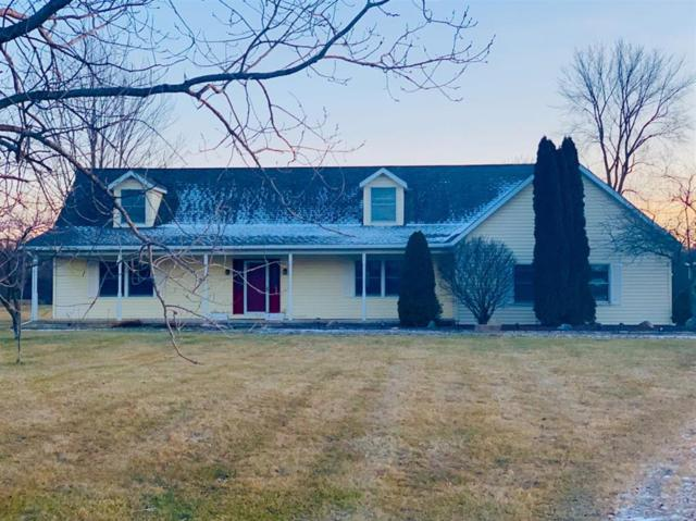 4718 Bemis Road, York Twp, MI 48197 (#543262778) :: RE/MAX Nexus
