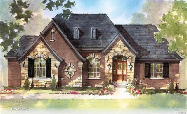 37576 Paula Ct, Clinton Twp, MI 48036 (#219012497) :: The Buckley Jolley Real Estate Team