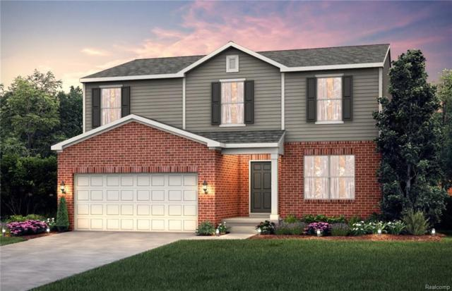 51334 Mayfield Drive, Chesterfield Twp, MI 48047 (#219012604) :: The Buckley Jolley Real Estate Team