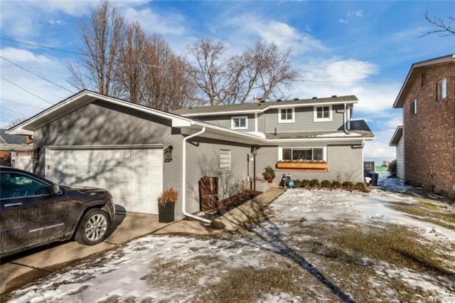 30020 Jefferson Avenue, Saint Clair Shores, MI 48082 (#219012804) :: NERG Real Estate Experts