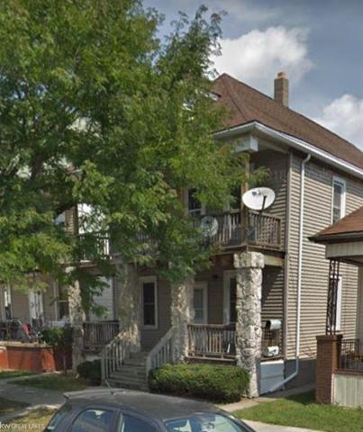 11668 St. Aubin Street, Hamtramck, MI 48212 (#58031370730) :: Real Estate For A CAUSE