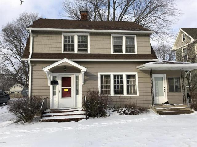 190 W Chicago St, COLDWATER CITY, MI 49036 (MLS #62019005212) :: The Toth Team