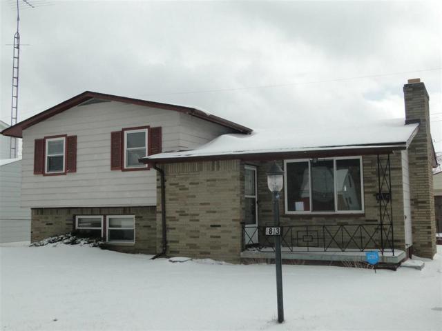 1813 W Home, Flint, MI 48504 (#50100005531) :: The Buckley Jolley Real Estate Team