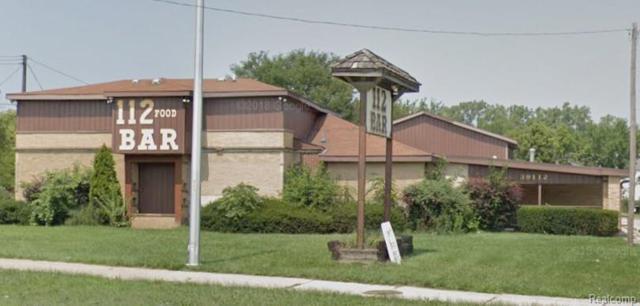 39112 Michigan Avenue, Wayne, MI 48184 (#219013040) :: RE/MAX Classic