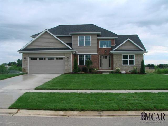 4966 Skylark, Monroe, MI 48161 (#57031370775) :: Alan Brown Group