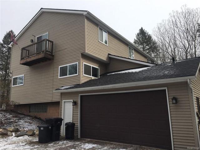 290 Norris Drive, Brandon Twp, MI 48462 (#219013455) :: The Buckley Jolley Real Estate Team