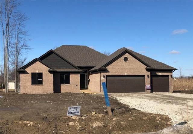 48111 Donner, Chesterfield Twp, MI 48047 (#219013479) :: RE/MAX Classic
