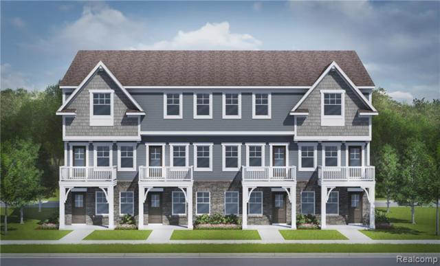 551 N Parkdale Lane N #31, Ferndale, MI 48220 (#219013625) :: NERG Real Estate Experts