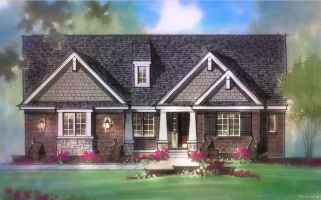 28718 Forest Ridge Drive, Farmington Hills, MI 48331 (#219013638) :: RE/MAX Classic