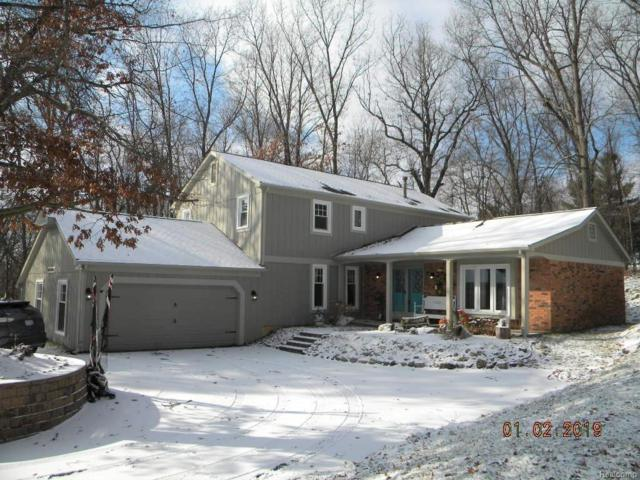8299 Fawn Valley Circle W, Independence Twp, MI 48348 (#219013679) :: RE/MAX Classic