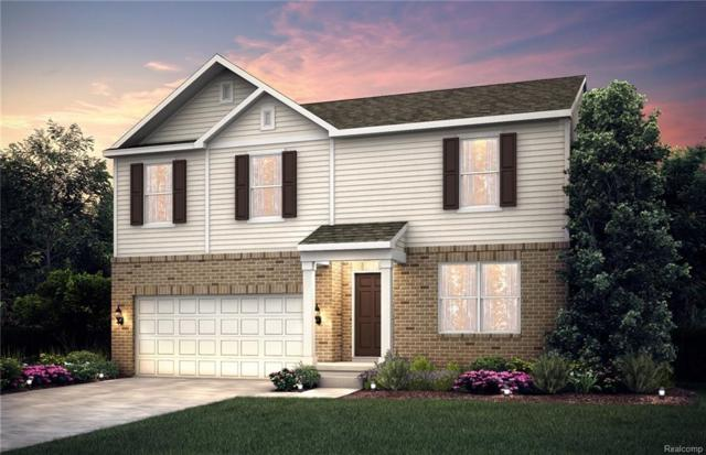 51341 Mayfield Drive, Chesterfield Twp, MI 48047 (#219013769) :: The Buckley Jolley Real Estate Team