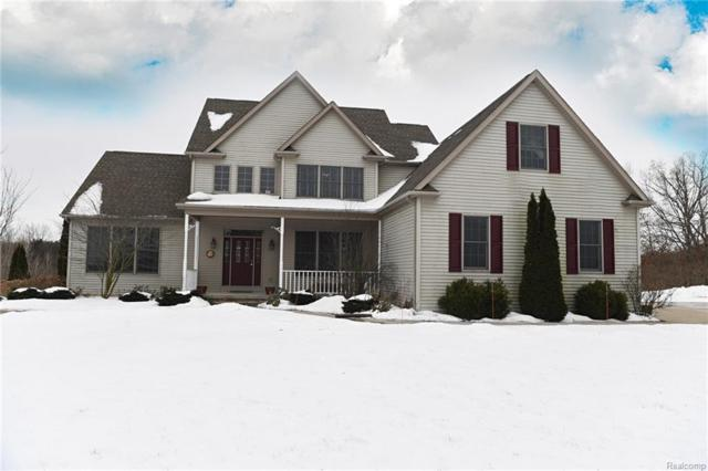 241 Cottonwood Drive, Mayfield Twp, MI 48446 (#219013778) :: The Buckley Jolley Real Estate Team