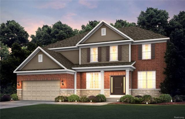 2009 Logan Drive, Rochester Hills, MI 48309 (#219013813) :: The Buckley Jolley Real Estate Team