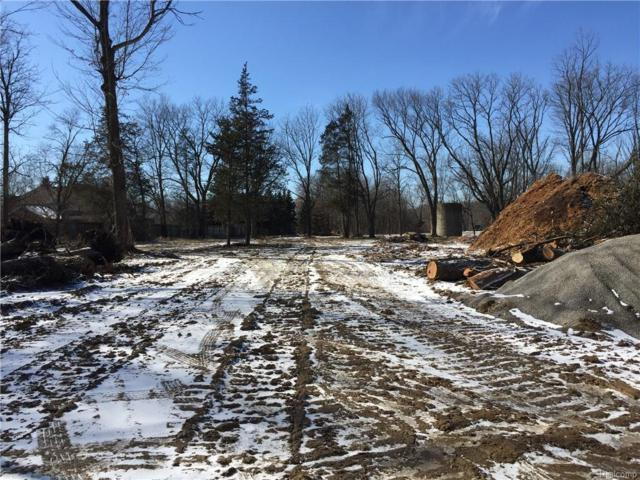 V/L S Old Us Highway 23, Brighton Twp, MI 48114 (#219013835) :: The Mulvihill Group