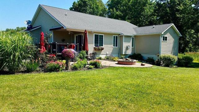 627 Kern Road, Iosco Twp, MI 48836 (#219013842) :: KNE Realty 360