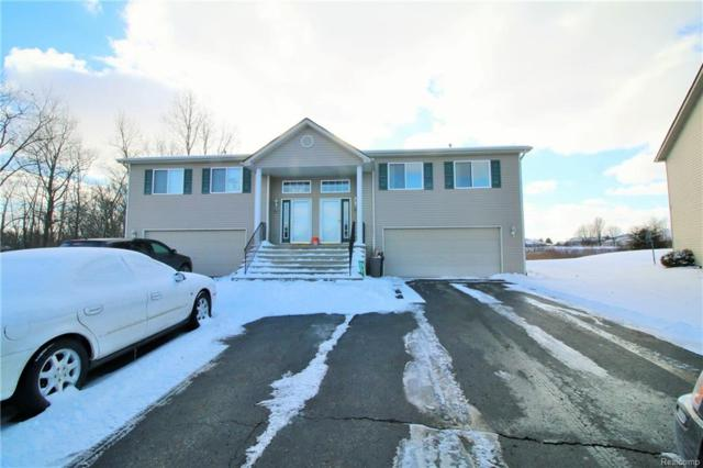 9549 Overlook Court, Mundy Twp, MI 48439 (#219013844) :: The Buckley Jolley Real Estate Team