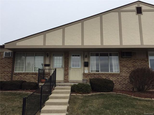 25252 Franklin Terrace, South Lyon, MI 48178 (#219013941) :: The Mulvihill Group