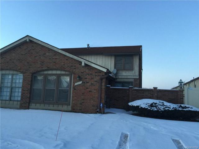 29026 Tiffany Drive E, Southfield, MI 48034 (#219014041) :: The Buckley Jolley Real Estate Team