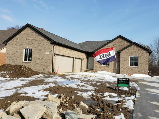 51260 Sass Road, Chesterfield Twp, MI 48047 (#219014096) :: RE/MAX Classic