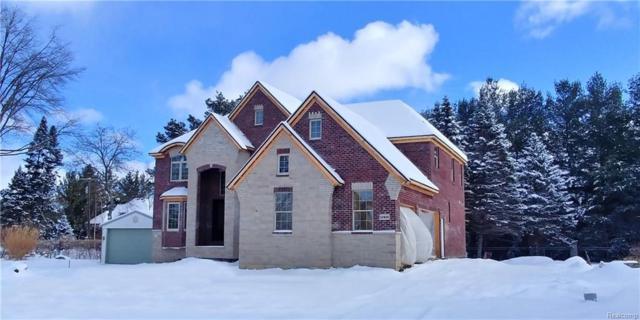 52924 Schoenherr Road, Shelby Twp, MI 48315 (#219014107) :: NERG Real Estate Experts