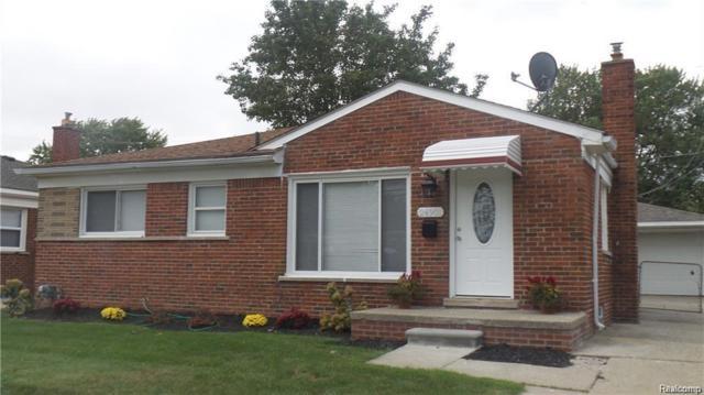 24901 Harmon Street, Saint Clair Shores, MI 48080 (#219014133) :: NERG Real Estate Experts