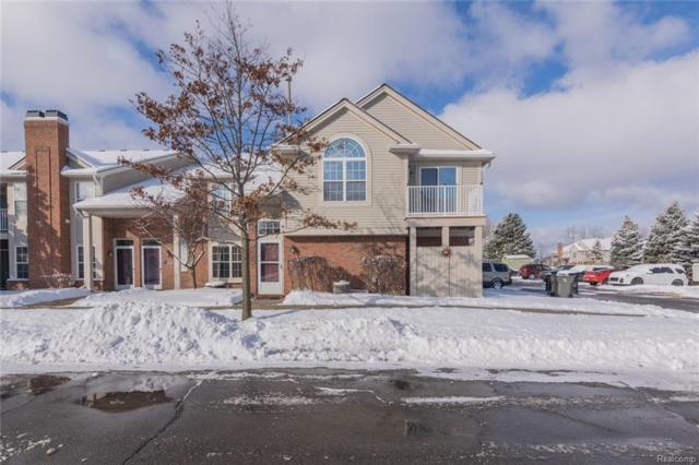 16570 Covington Drive, Clinton Twp, MI 48038 (#219014222) :: NERG Real Estate Experts