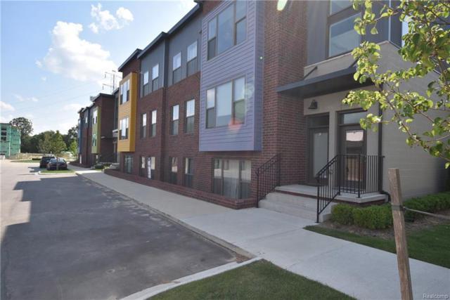 1260 Diamond Court #29, Royal Oak, MI 48067 (#219014258) :: NERG Real Estate Experts