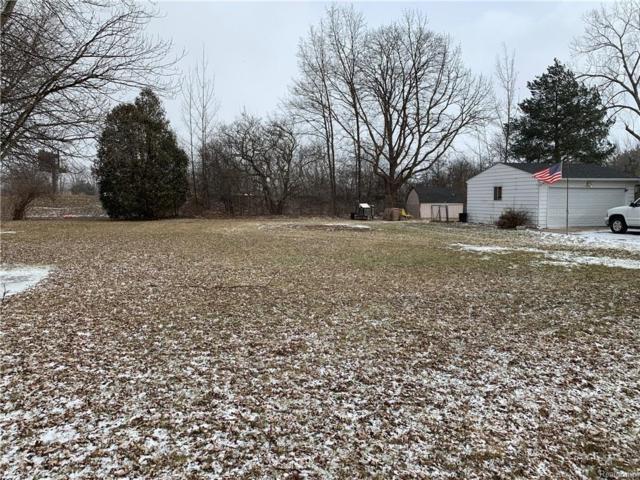 00 Sheldon Lane, Flint Twp, MI 48507 (#219014283) :: The Buckley Jolley Real Estate Team