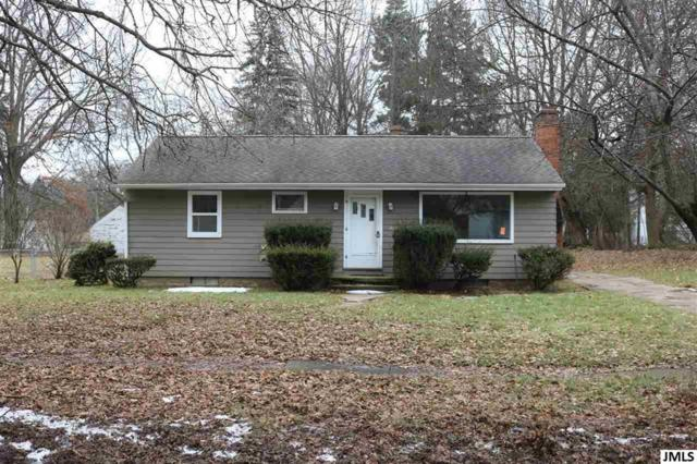613 Orchard Dr, CITY OF ALBION, MI 49224 (MLS #55201900531) :: The Toth Team