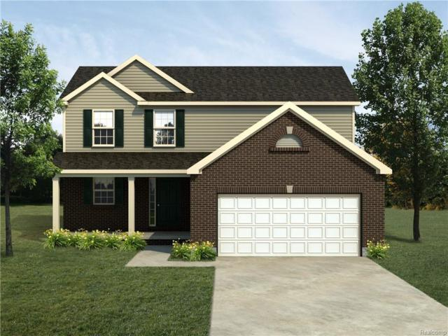 7768 Ryder, Shelby Twp, MI 48317 (#219014436) :: NERG Real Estate Experts