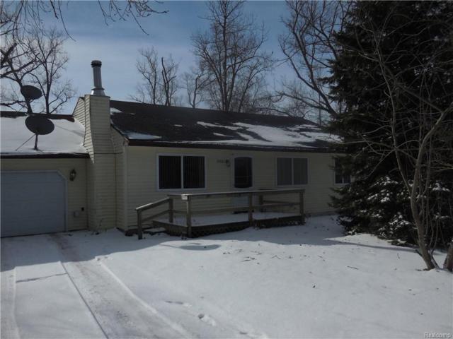 3461 Carrigan Road E, Fort Gratiot Twp, MI 48059 (#219014461) :: The Buckley Jolley Real Estate Team