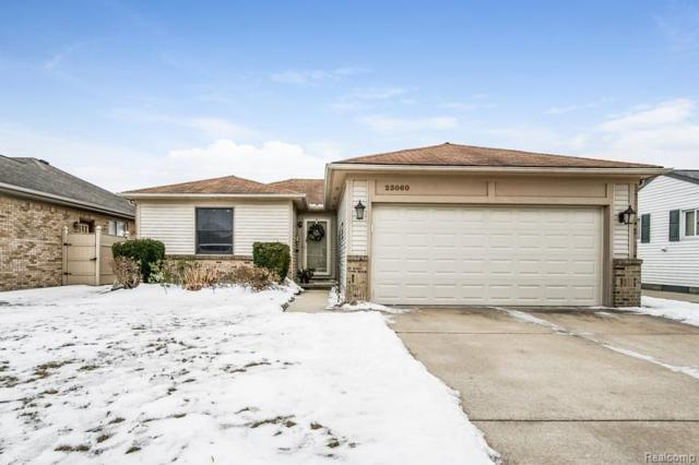 23060 Socia Street, Saint Clair Shores, MI 48082 (#219014519) :: NERG Real Estate Experts