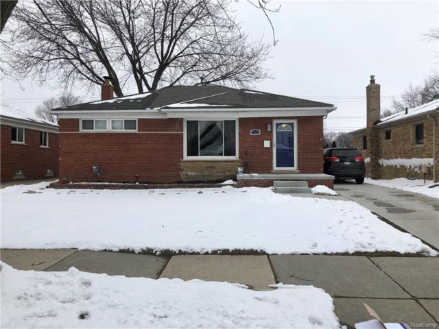 23225 Playview Street, Saint Clair Shores, MI 48082 (#219014656) :: NERG Real Estate Experts