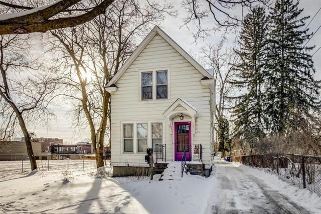 721 Brooks Street, Ann Arbor, MI 48103 (#543263021) :: RE/MAX Classic
