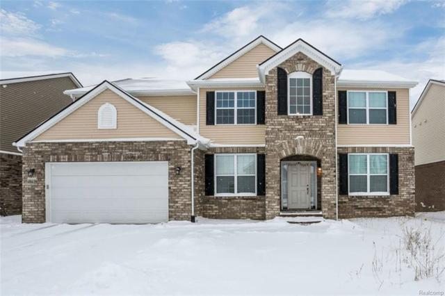 49479 Katelynn, Shelby Twp, MI 48317 (#219014733) :: NERG Real Estate Experts