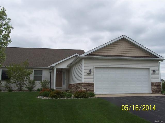 4007 Eastbridge Circle, Stockbridge Vlg, MI 49285 (#219014870) :: RE/MAX Classic