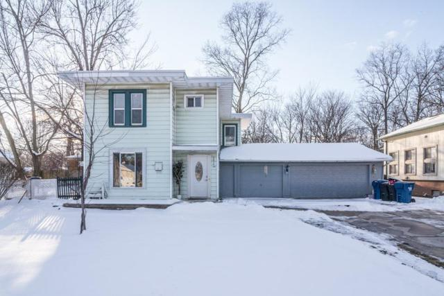 2570 Hawks Road, Pittsfield Twp, MI 48108 (#543262733) :: Keller Williams West Bloomfield