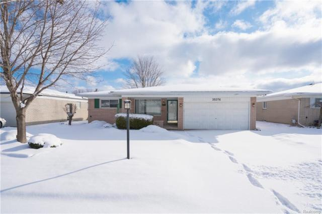 35376 Shell Drive, Sterling Heights, MI 48310 (#219015008) :: NERG Real Estate Experts