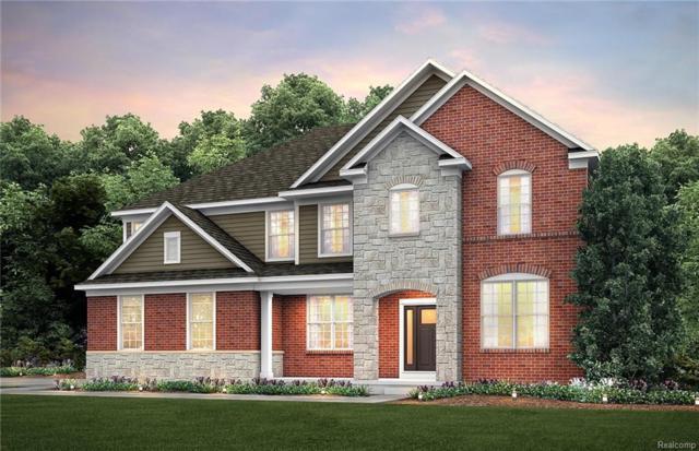 995 Longspur Boulevard, Orion Twp, MI 48360 (#219015311) :: The Buckley Jolley Real Estate Team